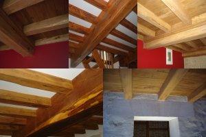 Reparer poutre bois exterieur