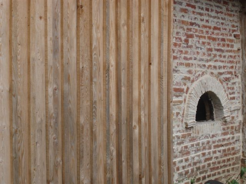 Plan de travail bois - Plan de travail en bois brut ...