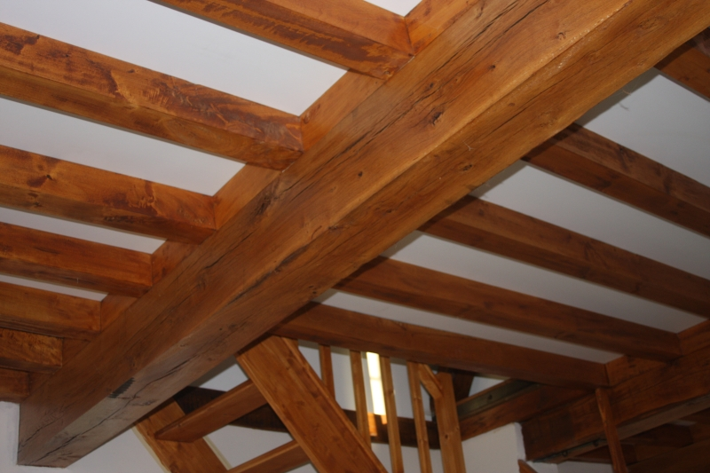 Reparer Poutre Bois Exterieur - Poutre Bois Exterieur u2013 Myqto com